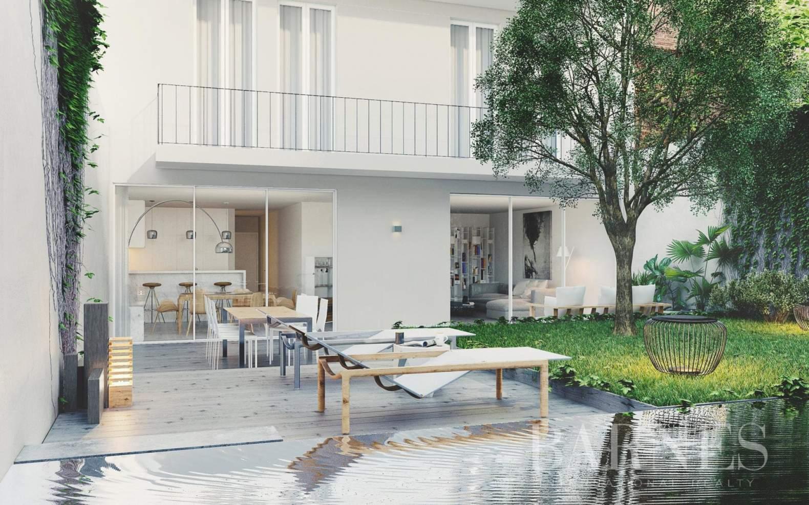 Lisboa  - Appartement 6 Pièces 5 Chambres - picture 2