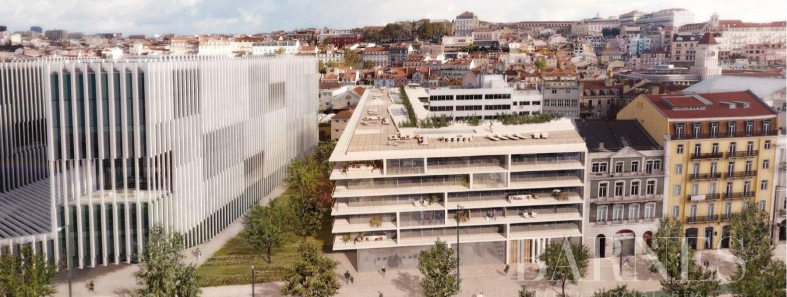 Lisboa  - Penthouse  - picture 10