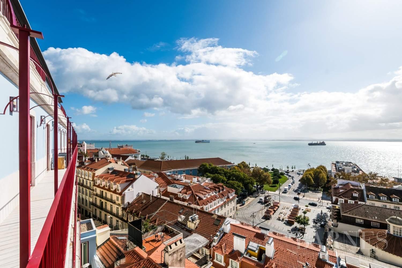 Lisboa  - Appartement 7 Pièces 6 Chambres - picture 1