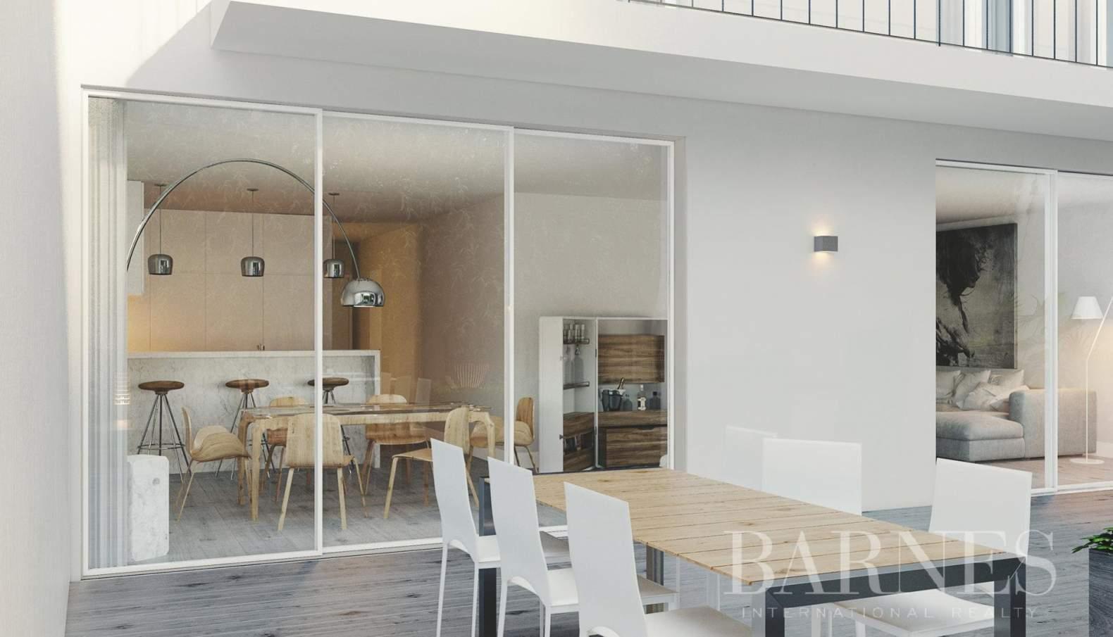 Lisboa  - Appartement 6 Pièces 5 Chambres - picture 3
