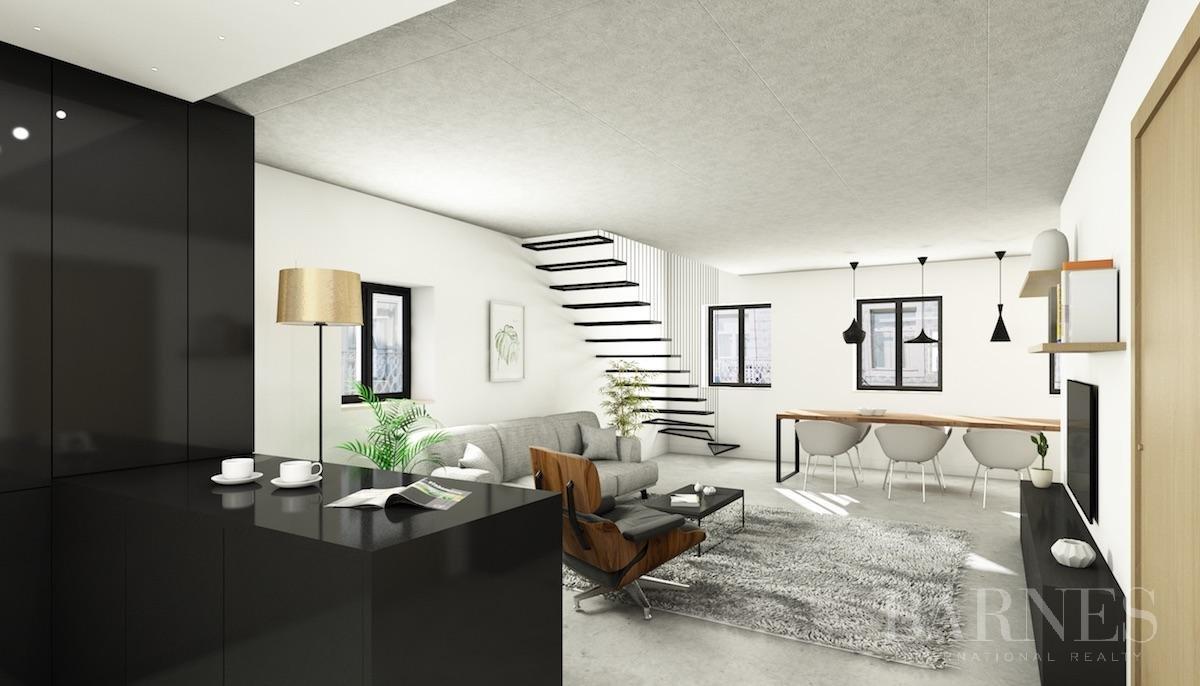 Lisboa  - Duplex 3 Pièces 2 Chambres - picture 1