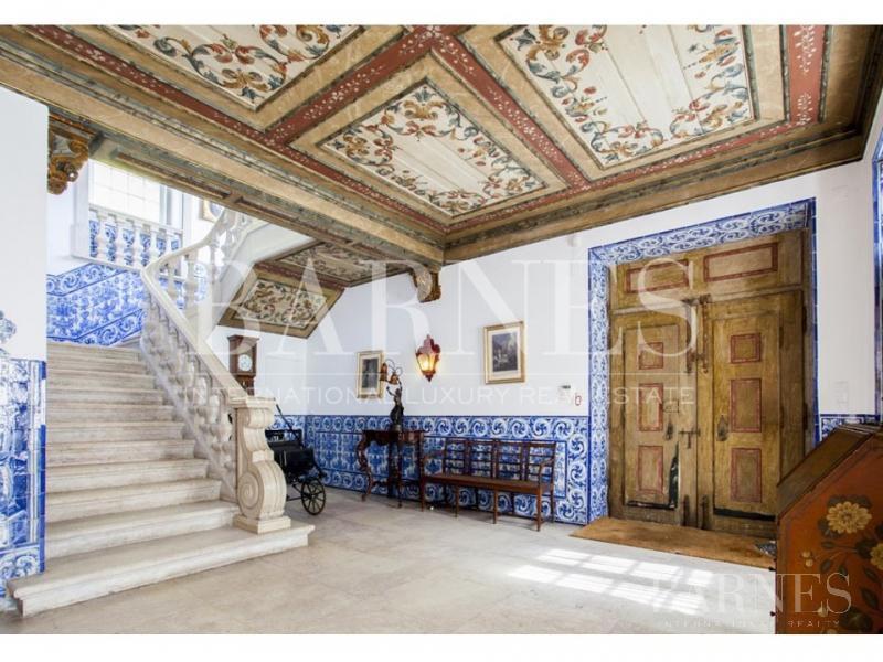 Lisboa  - Maison 6 Pièces 5 Chambres - picture 14