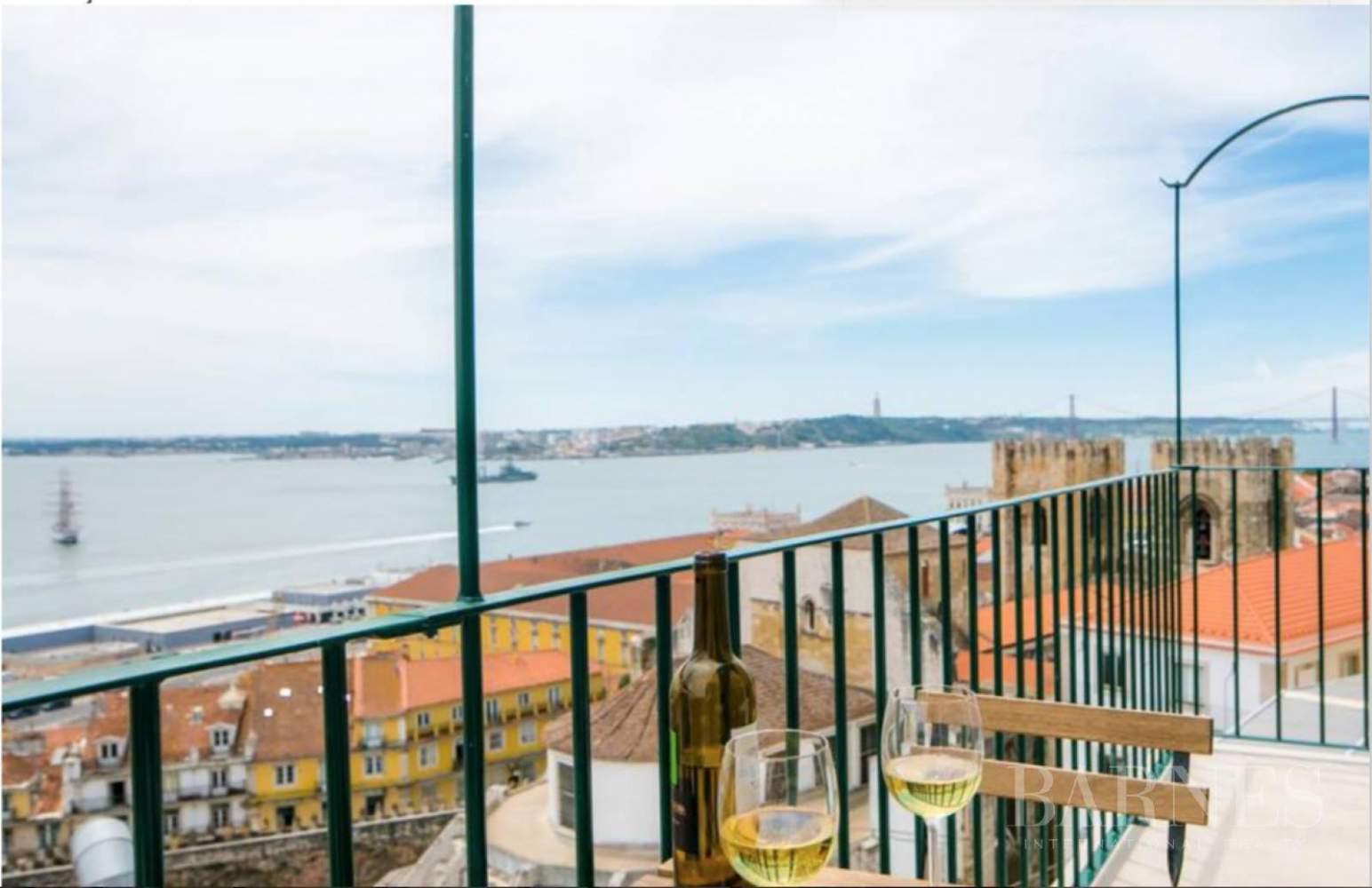 Lisboa  - Appartement 3 Pièces 2 Chambres - picture 2