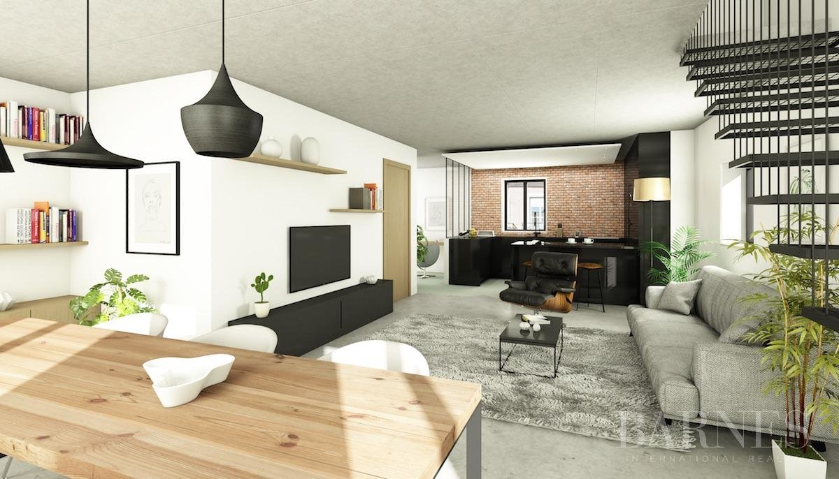 Lisboa  - Duplex 3 Pièces 2 Chambres - picture 2