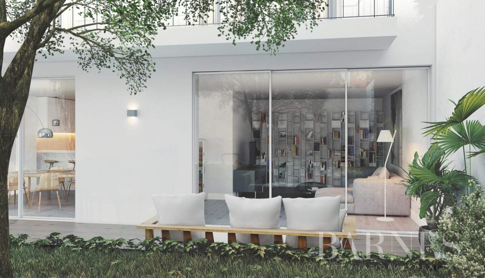 Lisboa  - Appartement 6 Pièces 5 Chambres - picture 4