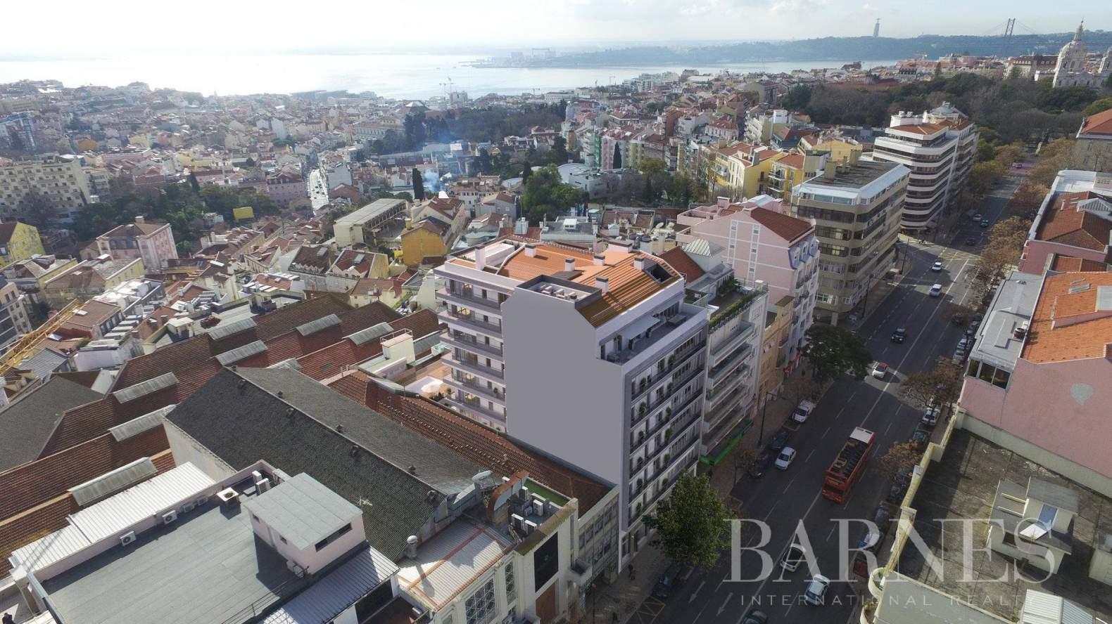 Lisboa  - Appartement 4 Pièces 3 Chambres - picture 17