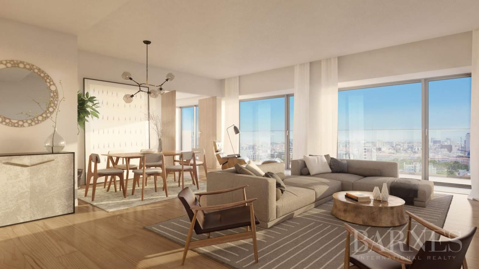 Lisboa  - Appartement 6 Pièces 5 Chambres - picture 1