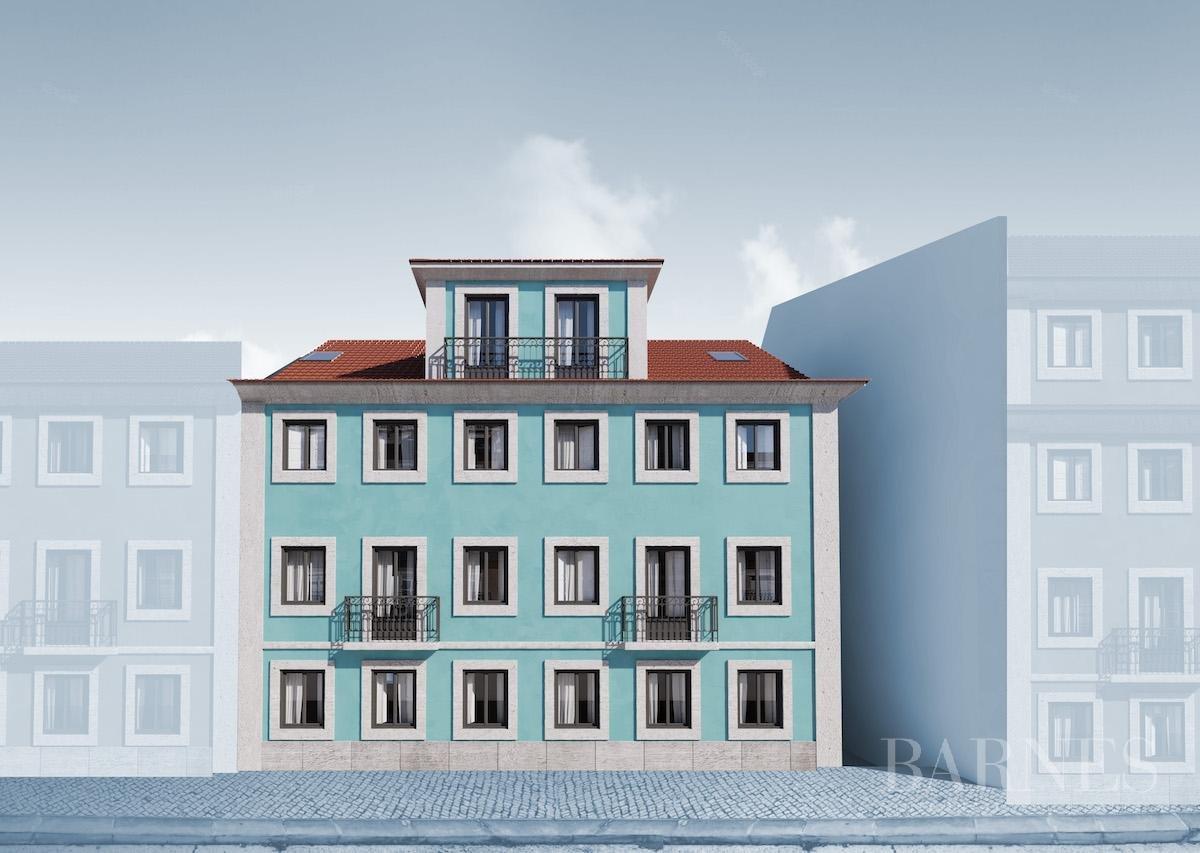 Lisboa  - Duplex 3 Pièces 2 Chambres - picture 8