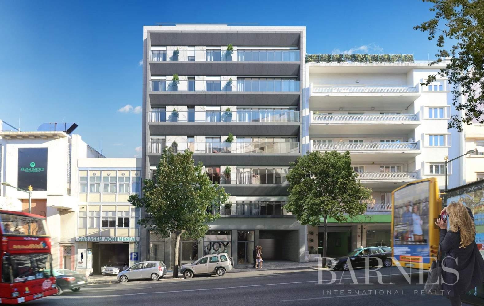 Lisboa  - Appartement 4 Pièces 3 Chambres - picture 14