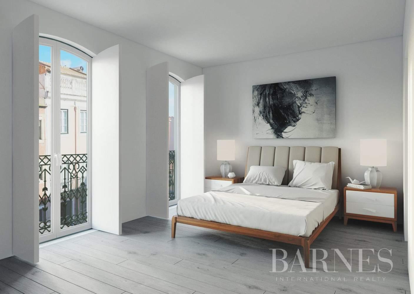 Lisboa  - Appartement 6 Pièces 5 Chambres - picture 8