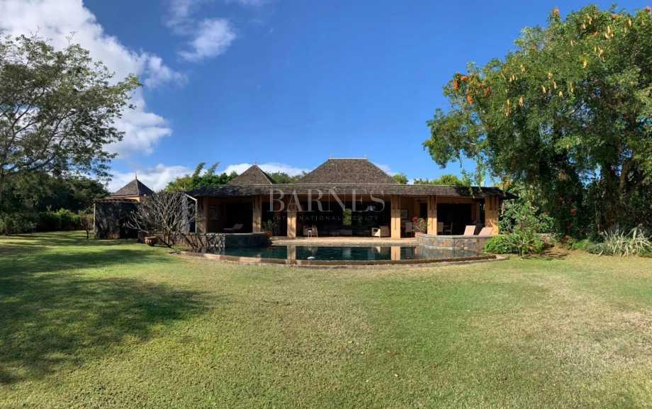 Tamarin  - Villa 4 Bedrooms