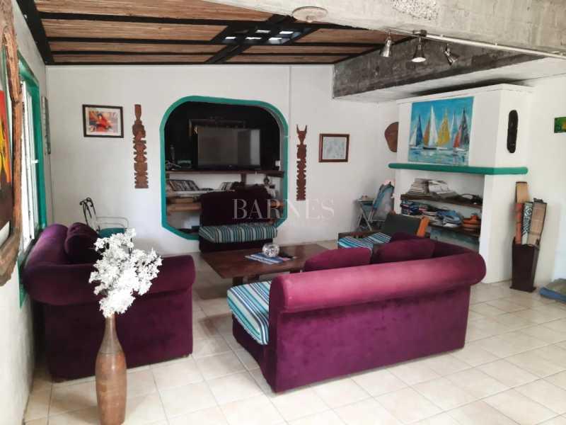 Pointe d'Esny  - Villa 5 Bedrooms