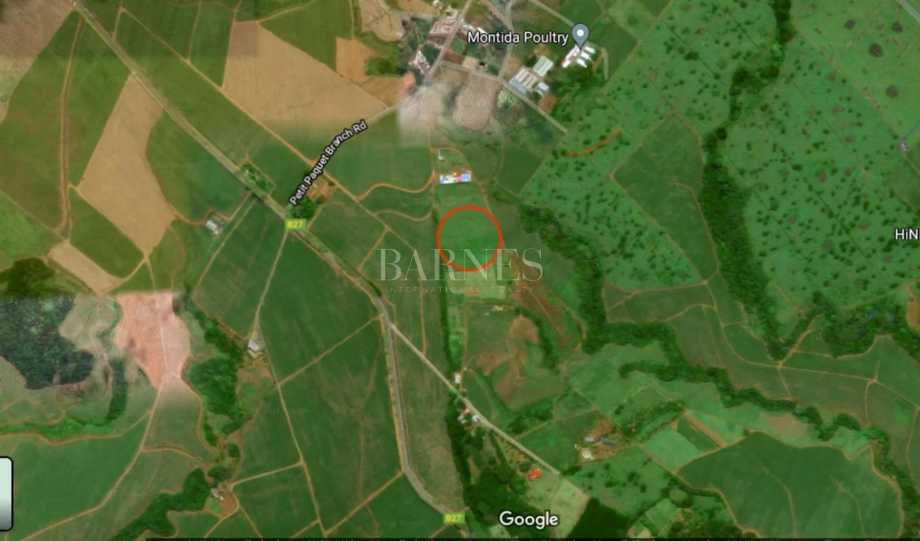 Sébastopol  - Plot of land