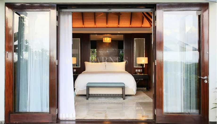 Beau Champ  - Villa 2 Bedrooms