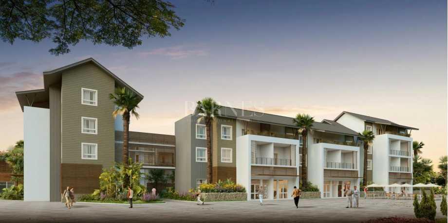 Tamarin  - Apartment 2 Bedrooms