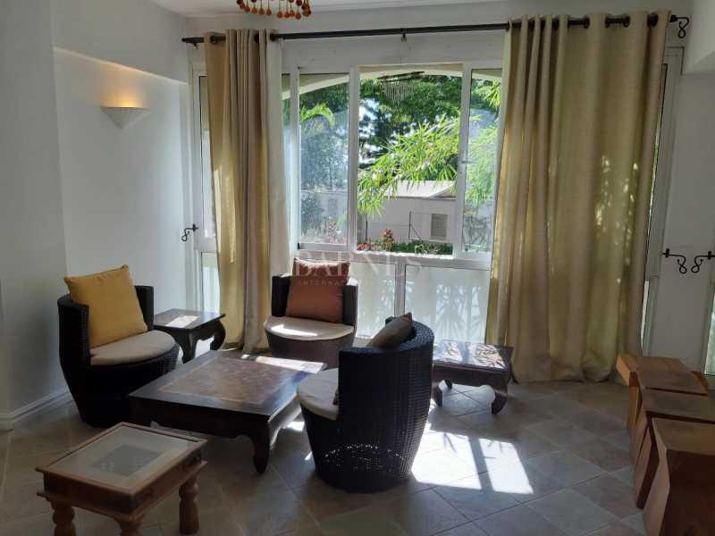 Floréal  - Appartement 5 Pièces 2 Chambres
