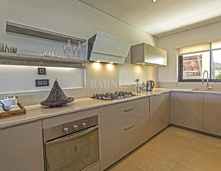 Beau Champ  - Apartment 2 Bedrooms