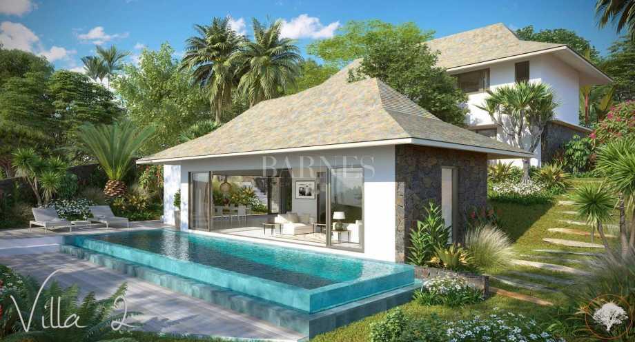 Villa Petite Rivière Noire