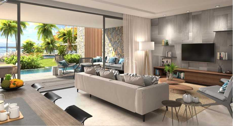 Ilot Fortier  - Appartement 5 Pièces 3 Chambres