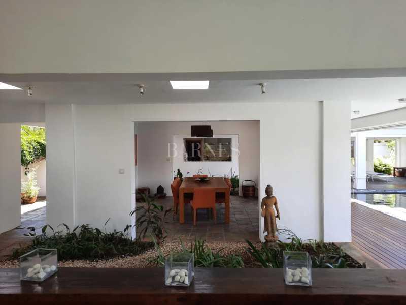 Calodyne  - Maison 7 Pièces 3 Chambres