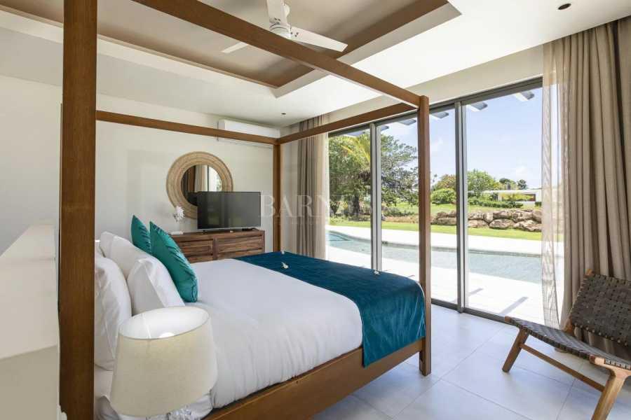 Beau Champ  - Villa 4 Bedrooms