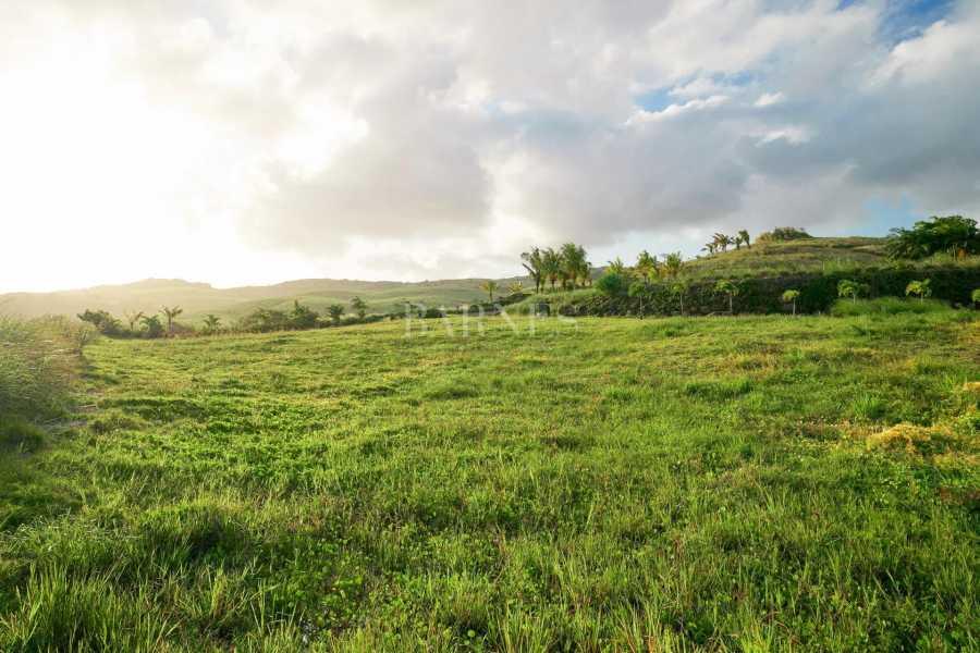Bel Ombre  - Terrain résidentiel
