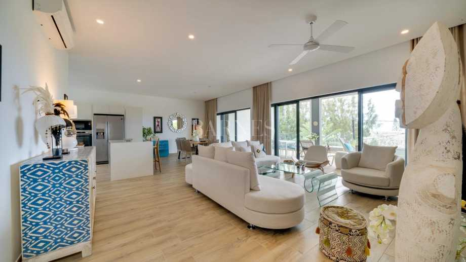 Grand Baie  - Penthouse 3 Bedrooms