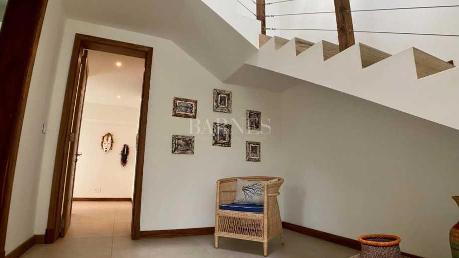 Bel Ombre  - Villa 5 Pièces 4 Chambres