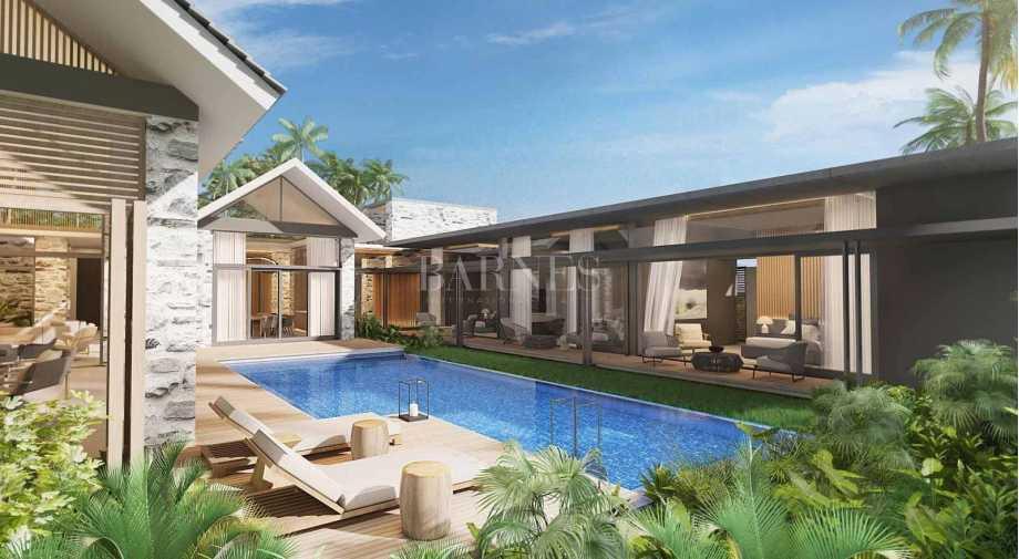 Grand Baie  - Villa 3 Bedrooms