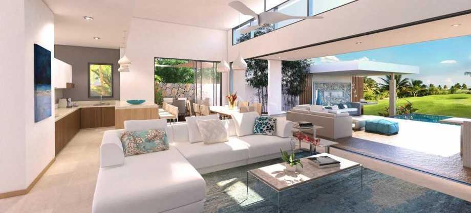 Haute Rive  - Villa 4 Bedrooms