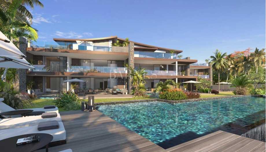 Ilot Fortier  - Apartment 3 Bedrooms