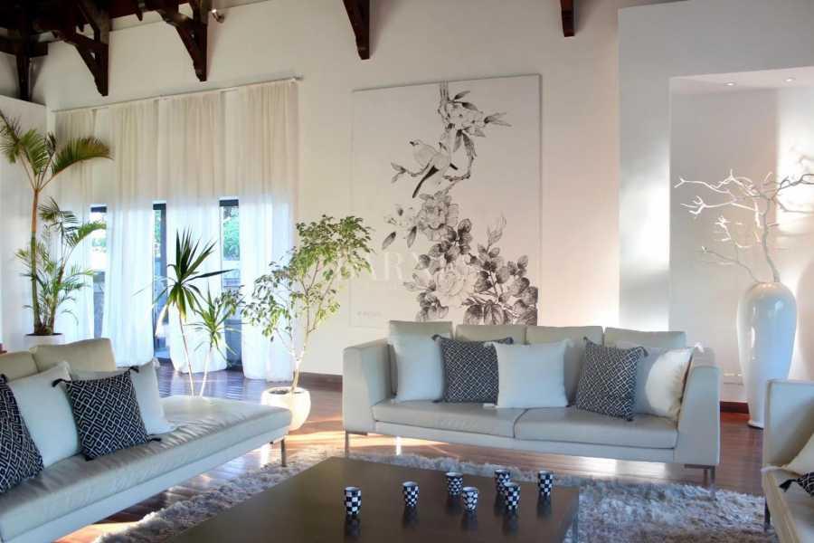Bel Ombre  - Villa 5 Bedrooms