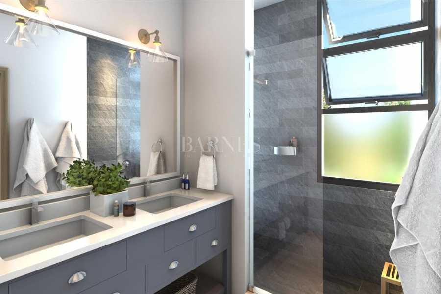 Saint-Antoine  - Apartment 3 Bedrooms