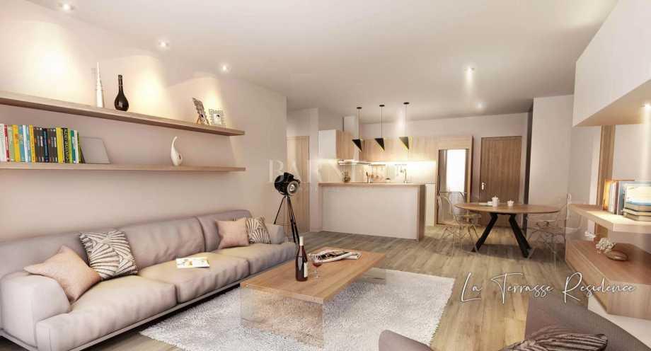 Cap Malheureux  - Appartement 4 Pièces 3 Chambres