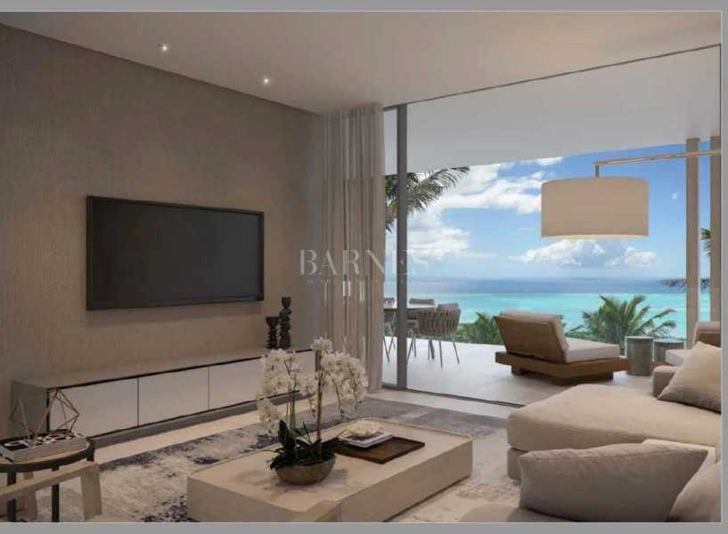 Appartement Grand Baie