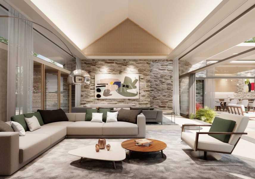 Pereybère  - Villa 6 Pièces 4 Chambres
