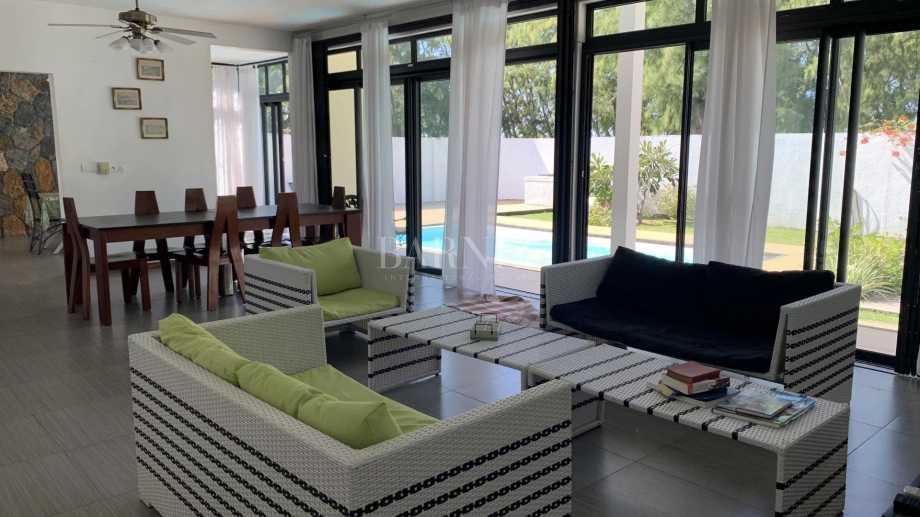 Belle Mare  - Villa 4 Bedrooms