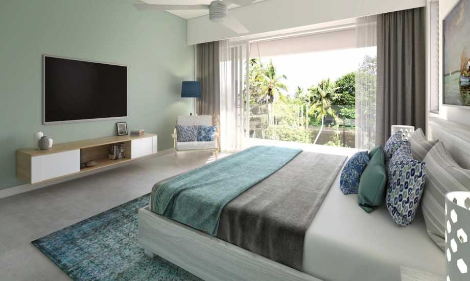 Haute Rive  - Villa 3 Bedrooms