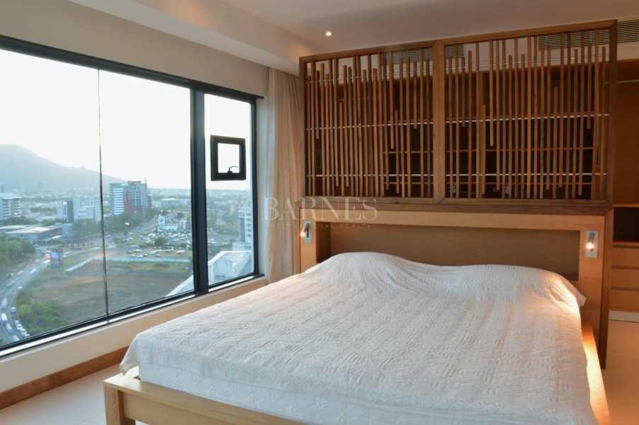 Ebène  - Penthouse 3 Bedrooms