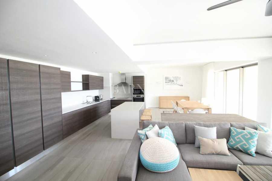 Tamarin  - Apartment 4 Bedrooms