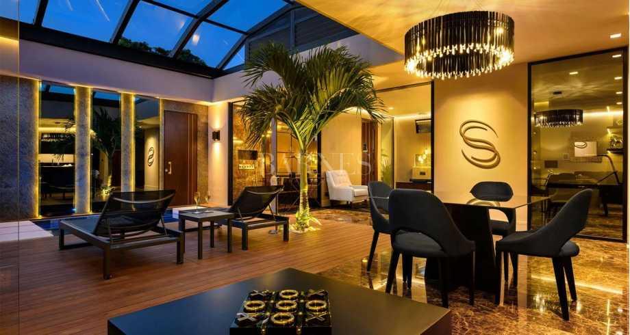 Cap Malheureux  - Villa 1 Bedroom
