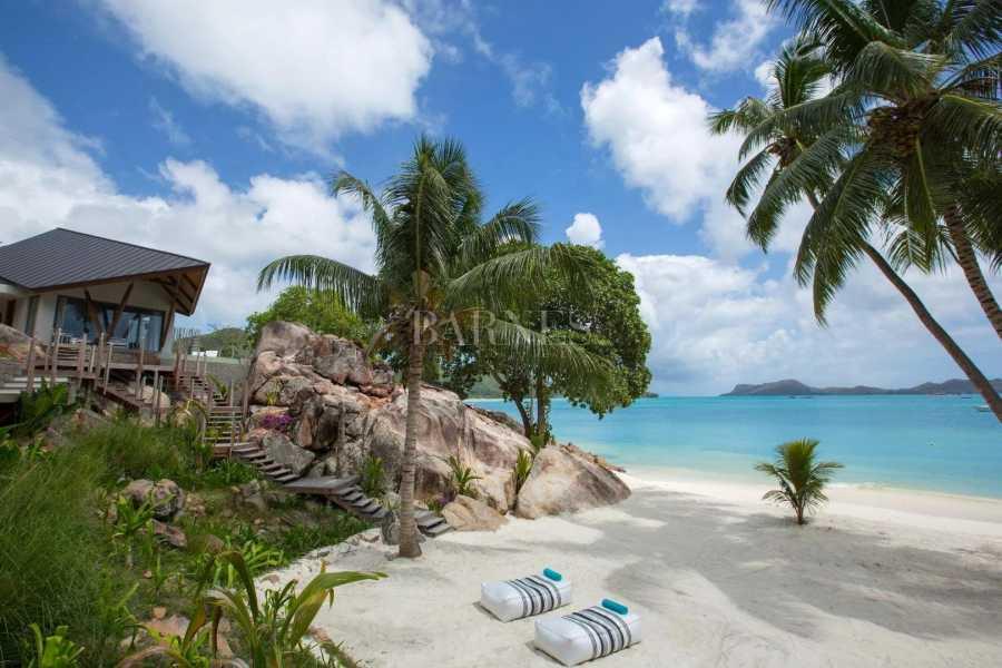 Grand Anse  - Villa