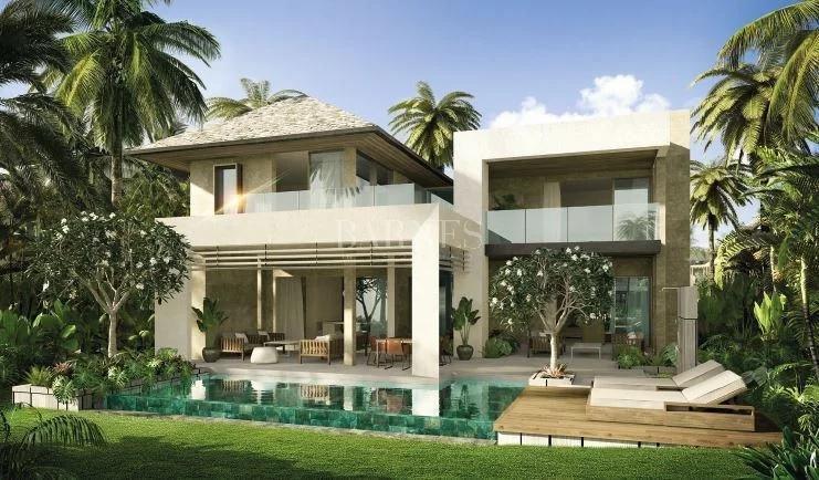 Villa Grand Baie