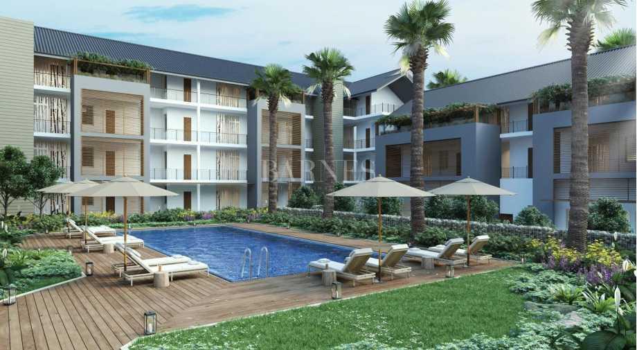 Apartment Tamarin