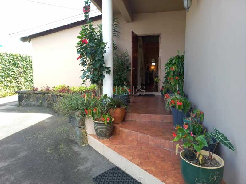 House Curepipe