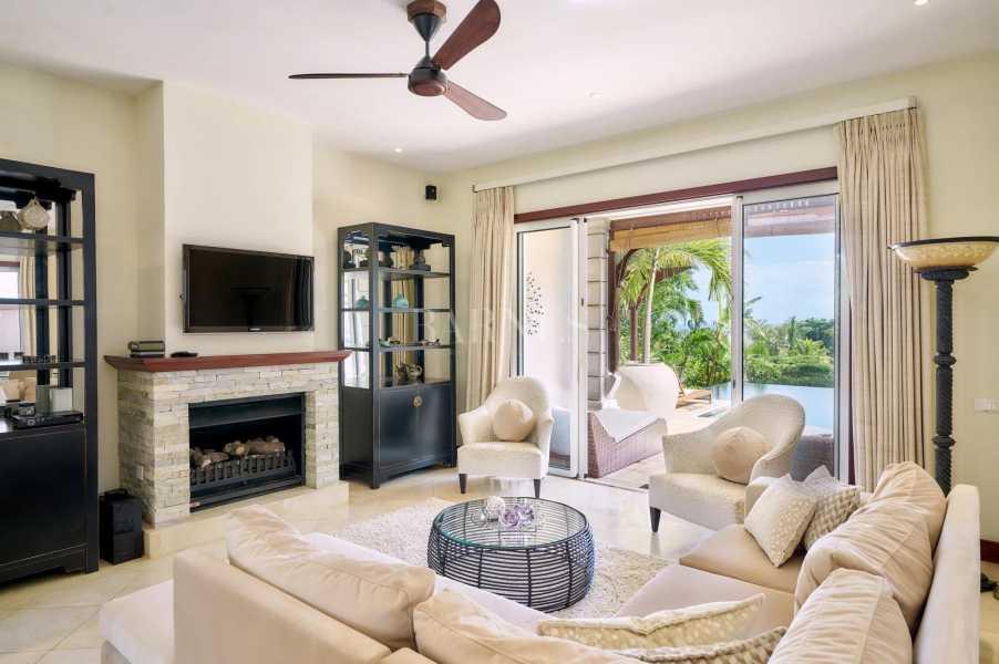 Bel Ombre  - Villa 3 Bedrooms