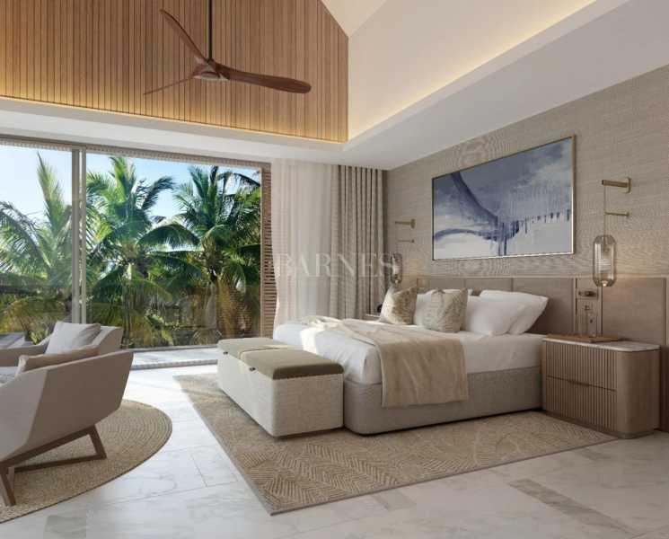 Belle Mare  - Villa 6 Bedrooms