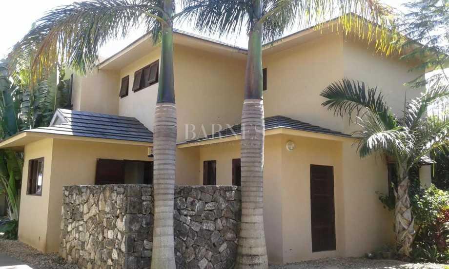 Calodyne  - Villa 6 Pièces 4 Chambres