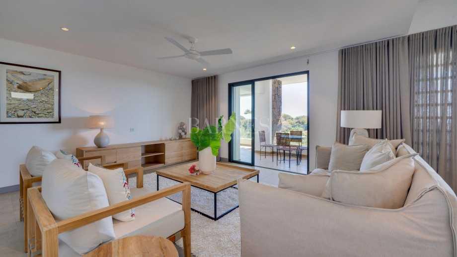 Saint-Antoine  - Apartment 4 Bedrooms