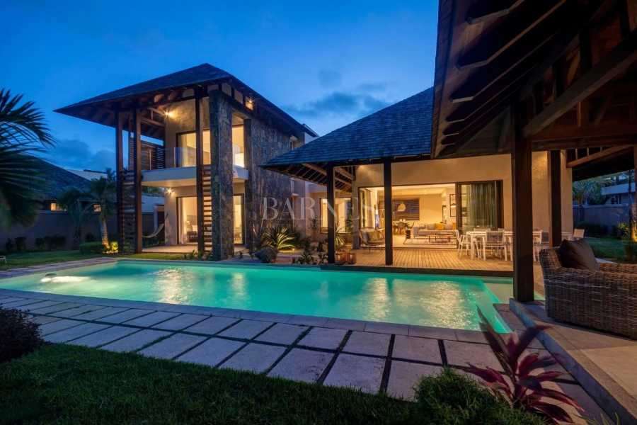 Grand Gaube  - Villa 4 Bedrooms